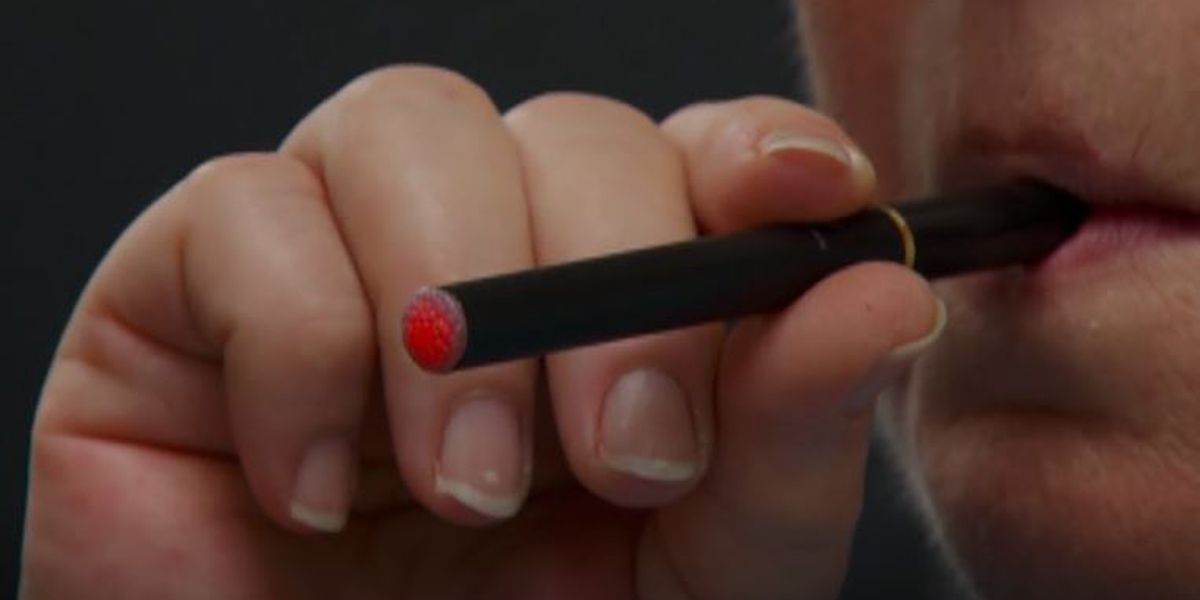 FDA given an 'F' for e-cigarette efforts by American Lung Association