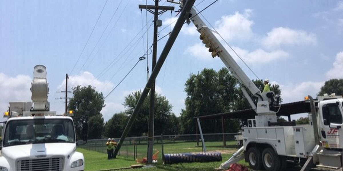 Ameren upgrades energy grid for customers in Pemiscot County