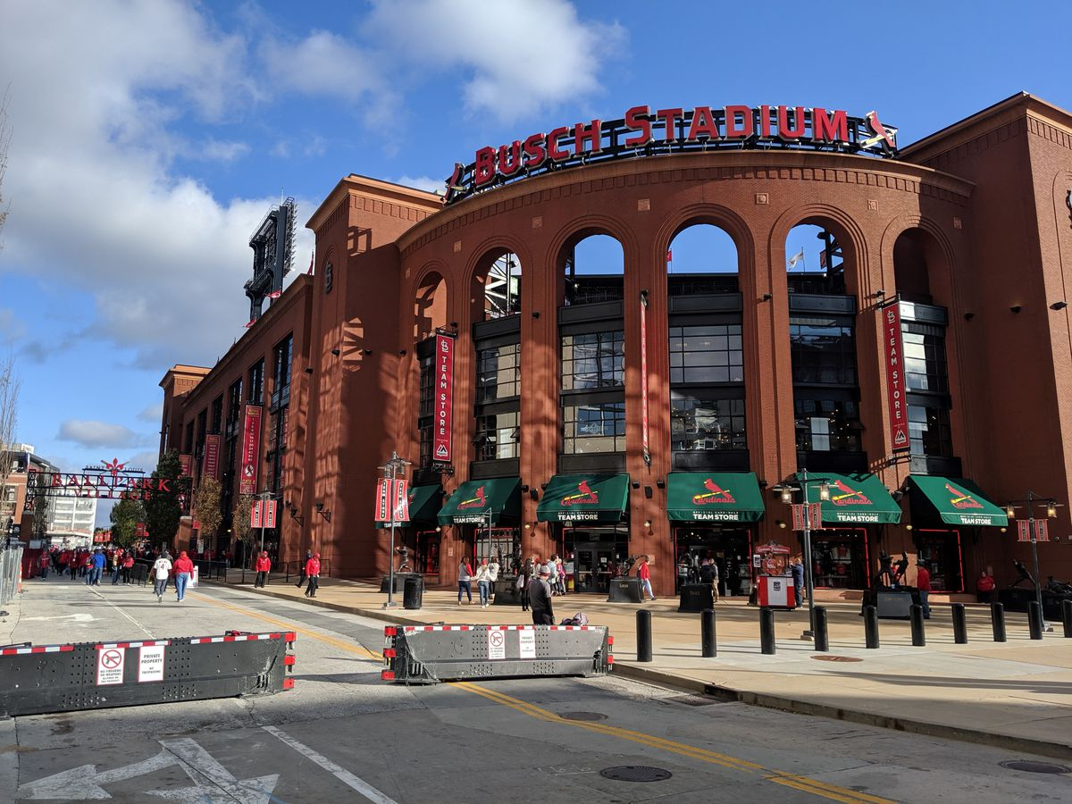 Cardinals announce Opening Day pre-game schedule