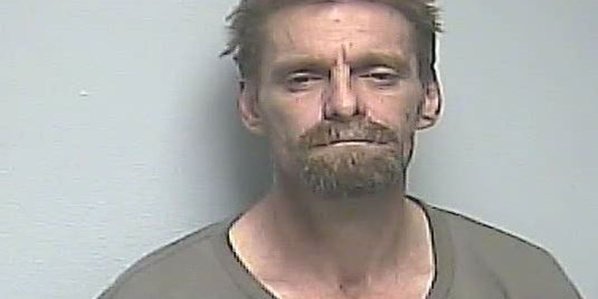 McCracken Co. man arrested, charged with new drug offenses