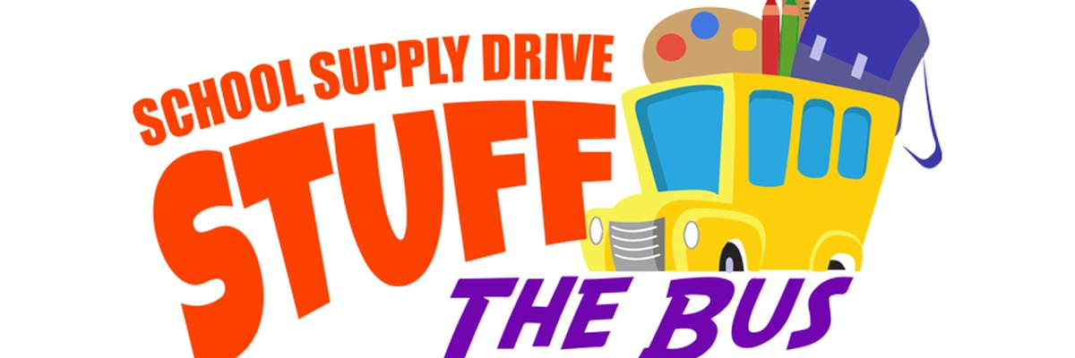 8/1/19 - Stuff the Bus