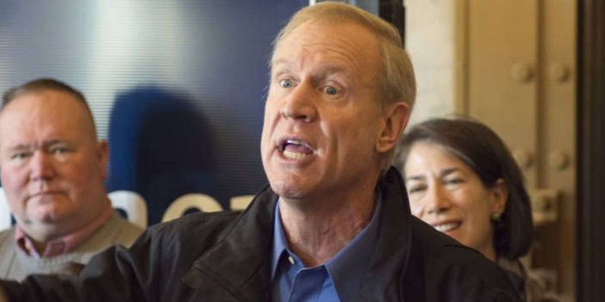 IL Gov. Rauner extends tax filing deadlines for those impacted by flooding