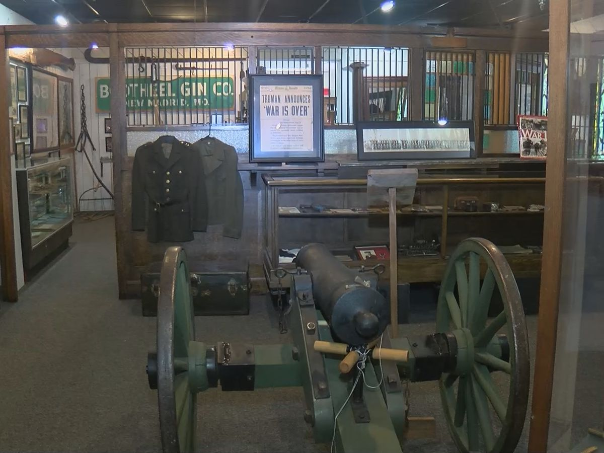 New Madrid Historical Museum open, ready for visitors
