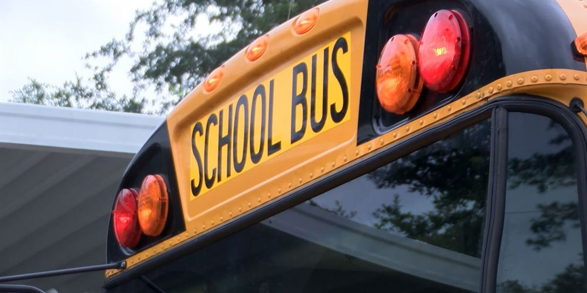 Honor student on chronically late school bus failing first period math