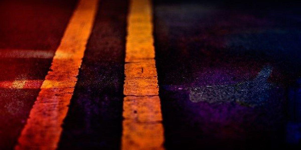 2 injured in fog-related semi crash on I-57 in Williamson Co.