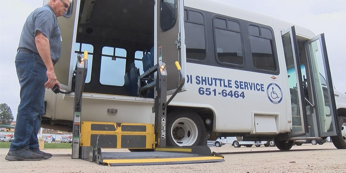 Shuttle service shuts down, stresses out disabled customers