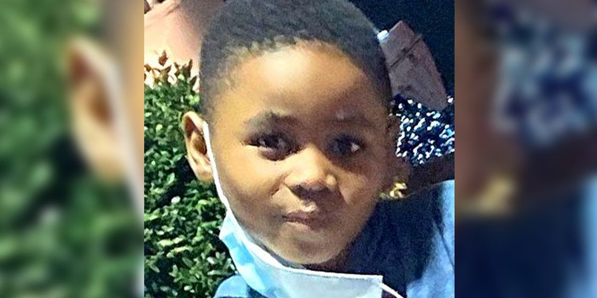 Amber Alert canceled in Md., 7-year-old found safe