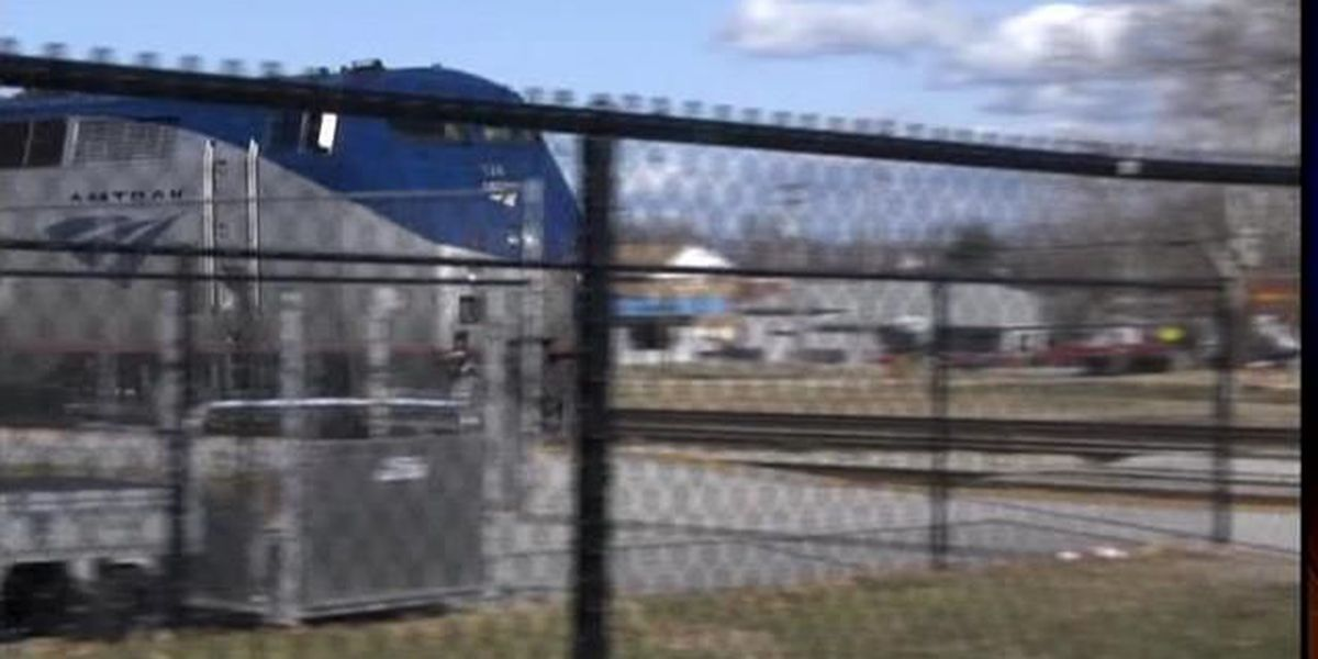 Amtrak passengers respond to delays from Carbondale to Chicago