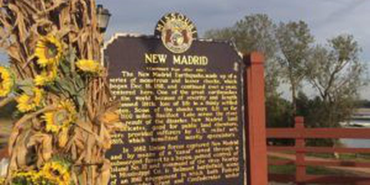 High water inspection trip scheduled for New Madrid, MO