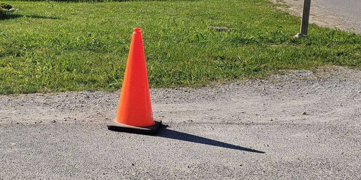 """Police warn teens participating in """"You got cones!"""" game"""