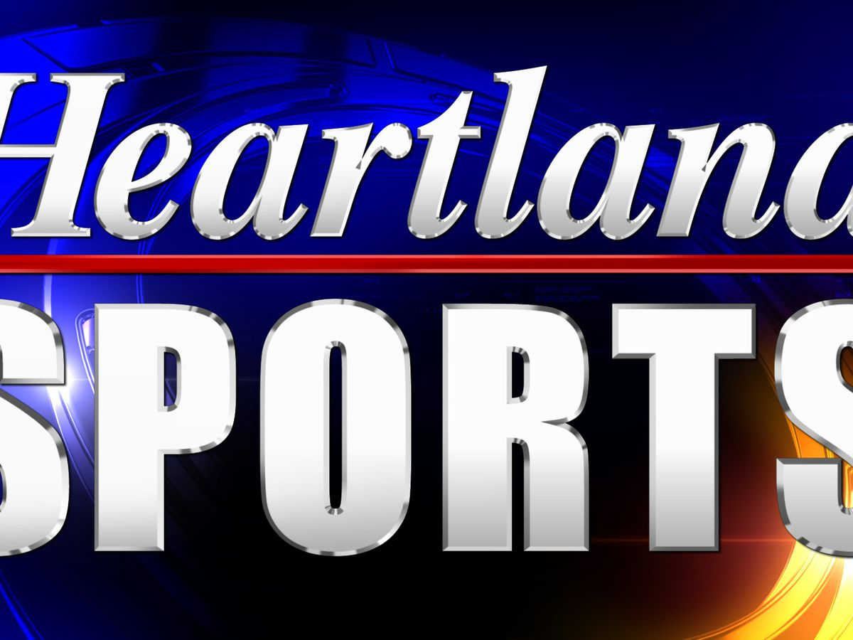 Heartland Sports results from Wednesday 11/13