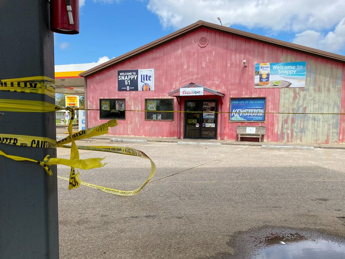 Oregon County, Mo. prosecutor charges man in deadly shooting at Koshkonong convenience store