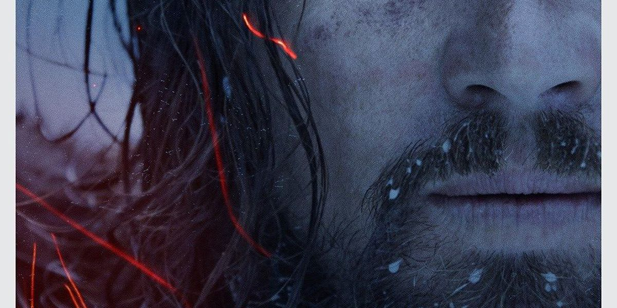 'The Revenant' roars to first at box office
