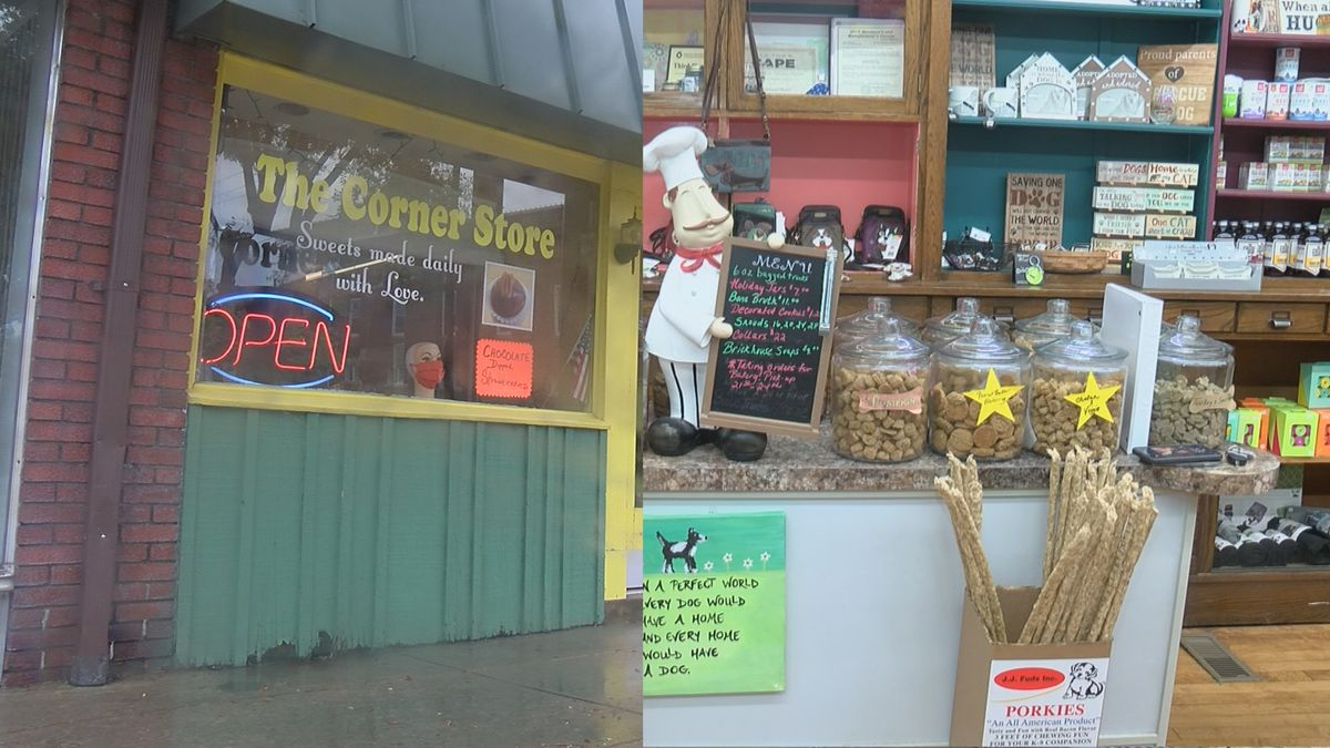 How are Heartland businesses doing after reopening?