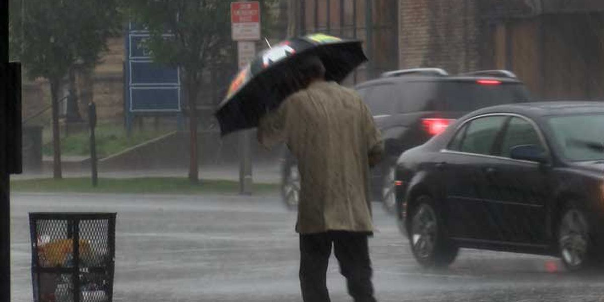 First Alert: Tracking storms headed for the Heartland