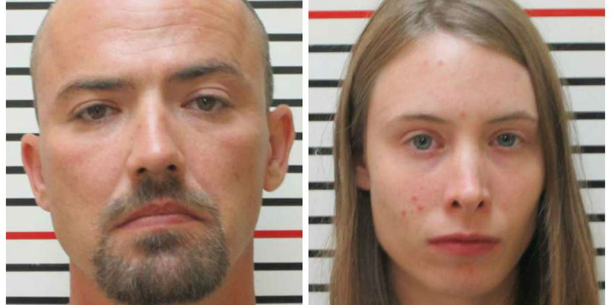 Wolf Lake couple face sex abuse charges involving minors