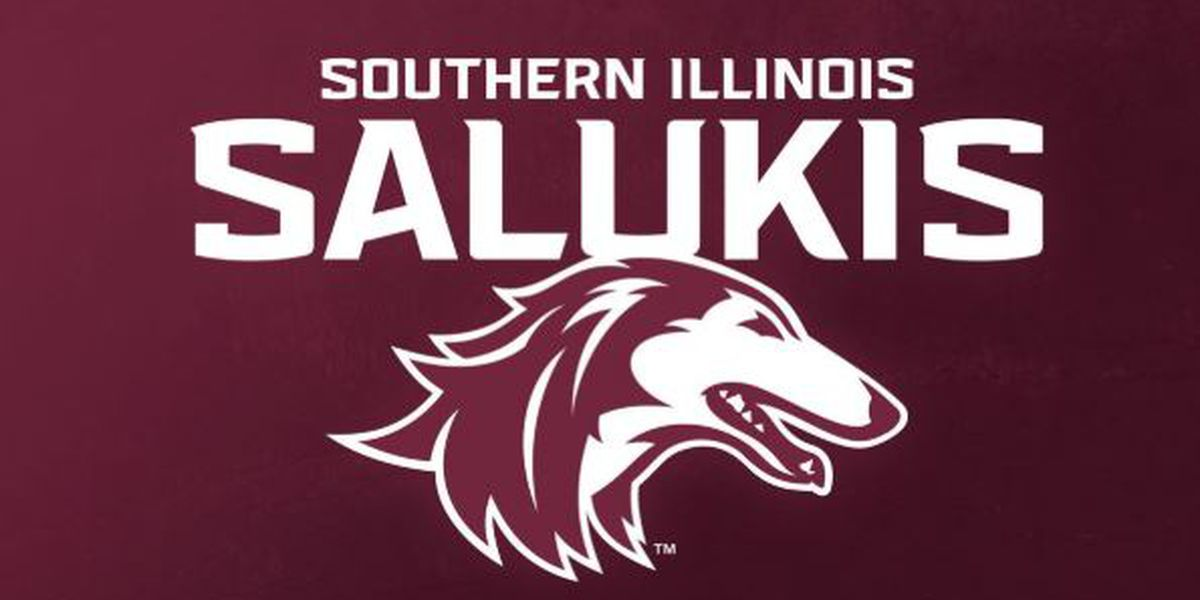 Saluki Athletics selling fan cutouts