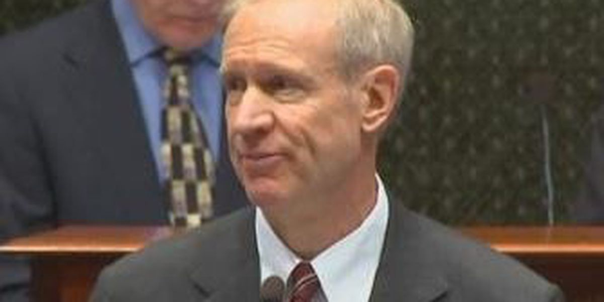 IL Gov. stresses importance of Midwest-Japan relationship