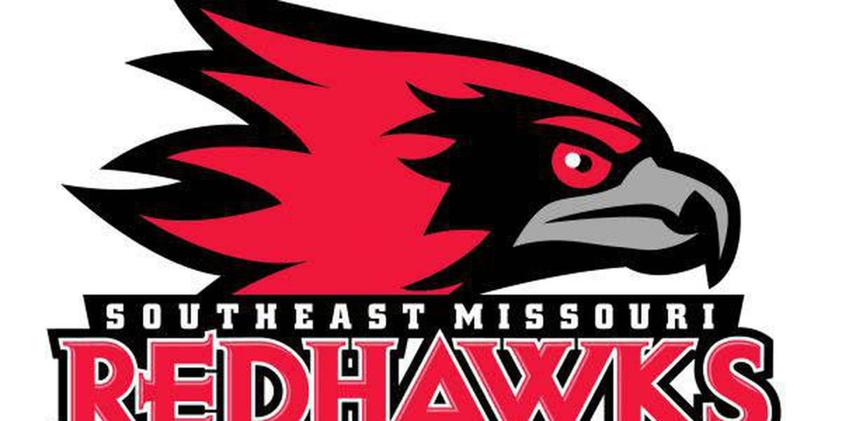 Lucchesi strikes out 17 to tie SEMO record in win over Murray State
