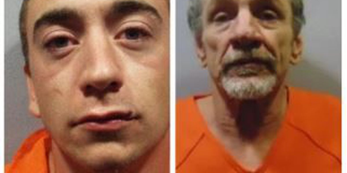 Wanted White County, IL inmates still on the run