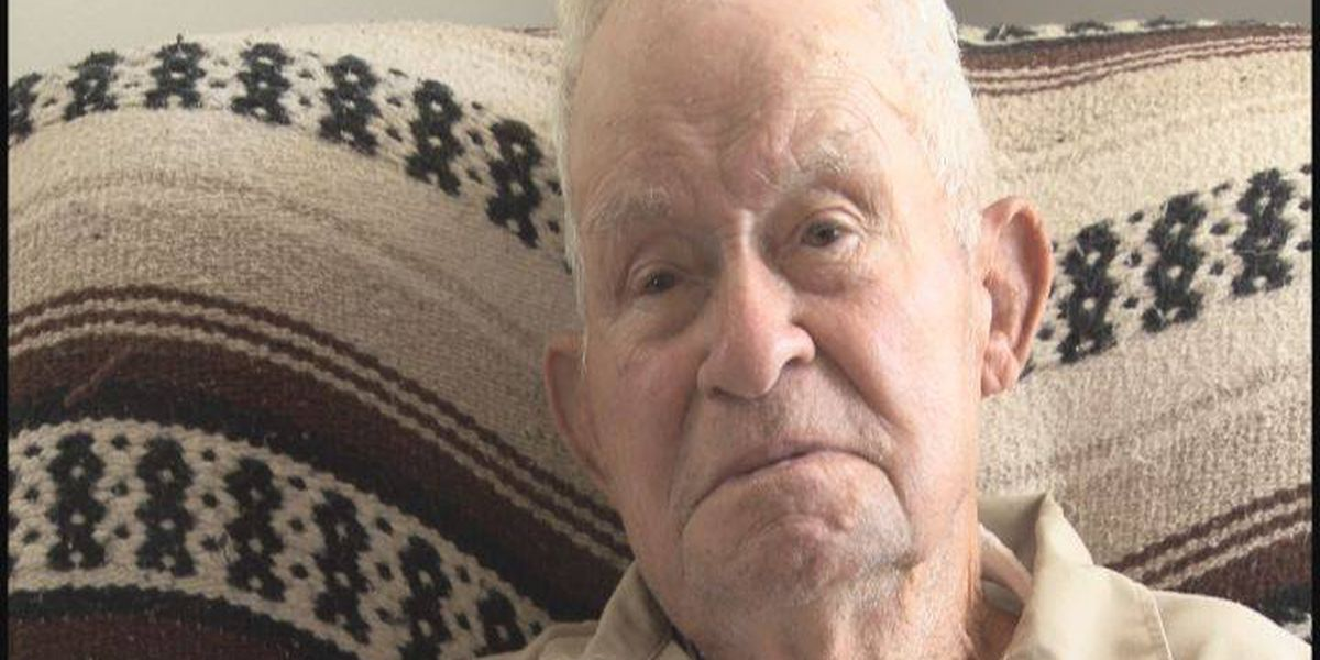 WWII veteran remembers service, 3 face attempted murder and arson charges