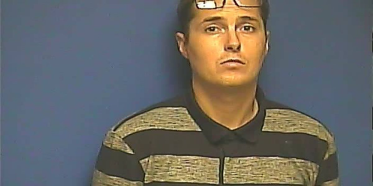 Traffic stop leads to drug arrest in McCracken County