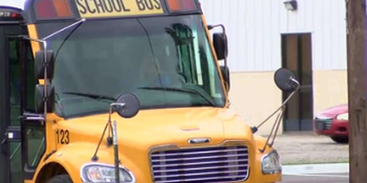 More than 50K school buses recalled by NHTSA