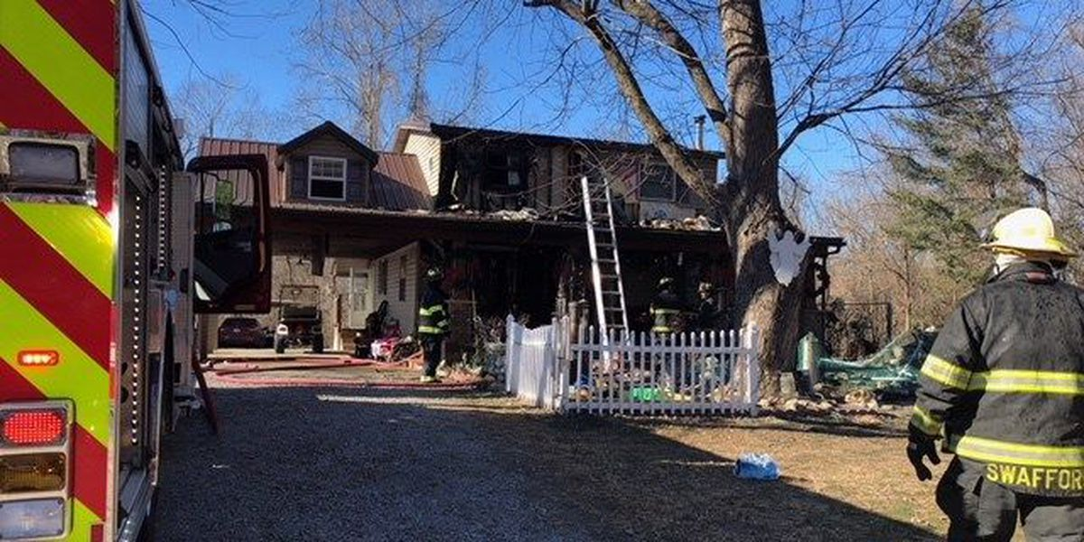 State fire marshal called to Murphysboro house fire