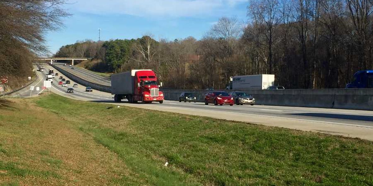 Rest areas on Interstate 44 in Conway, Missouri, temporarily closed after contractor tests positive for COVID-19