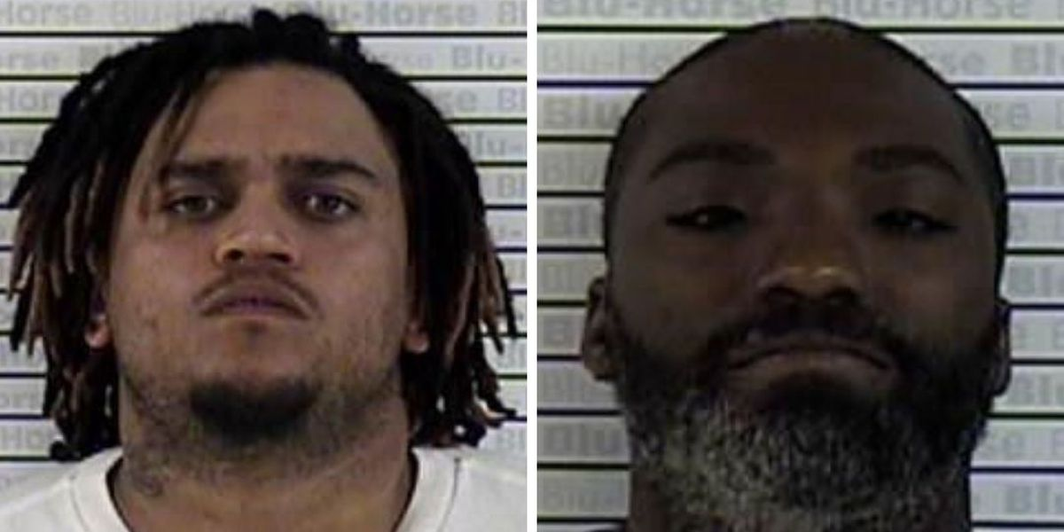 Woman wanted, 2 men arrested in connection to Mayfield murder investigation