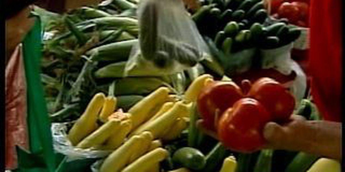 Cape Farmer's Market to open April 17 for the season