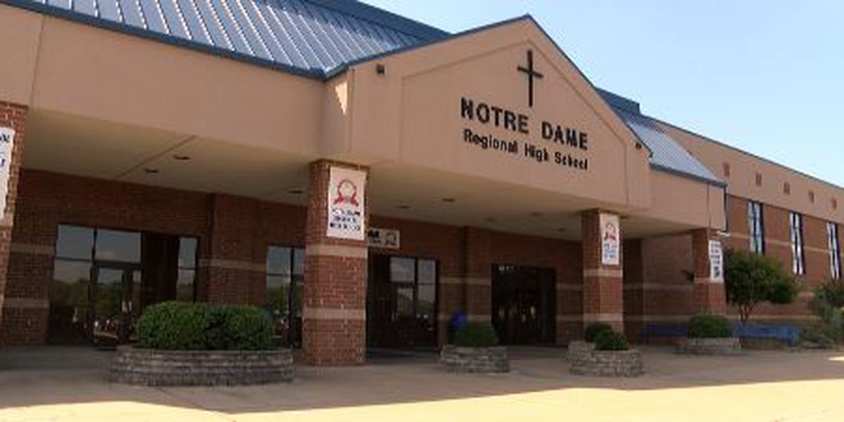 Area Catholic schools prepare to reopen in the fall