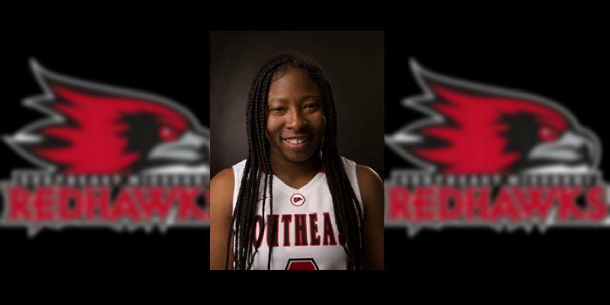 Knee injury forces Shephard to miss 2017-18 SEMO women's basketball season
