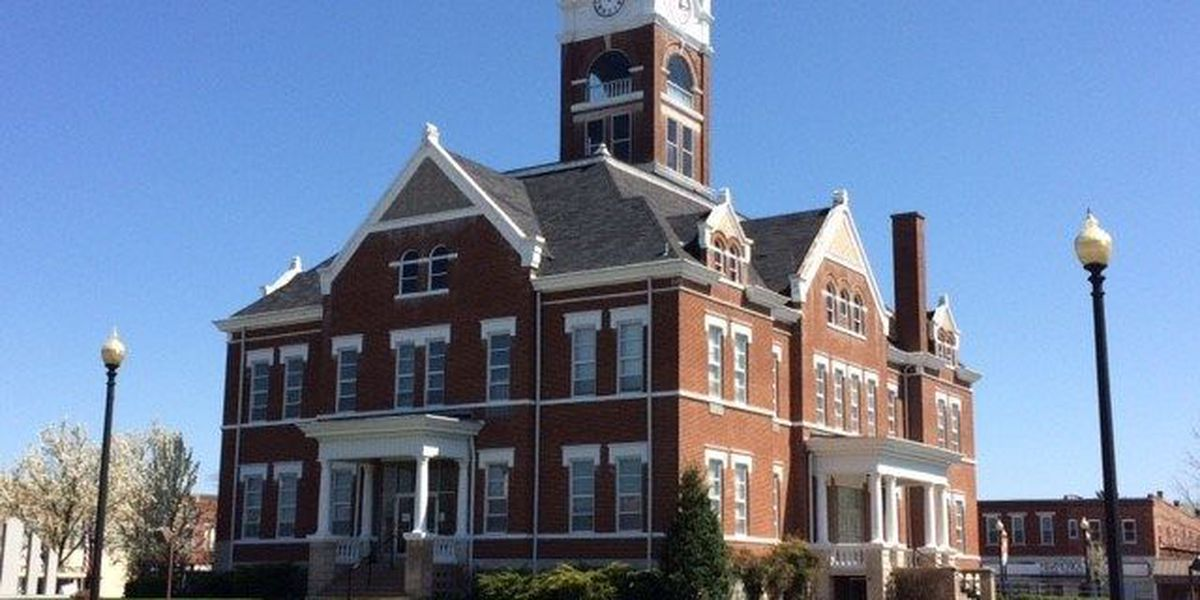 Sundial to commemorate the eclipse to be unveiled in Perryville