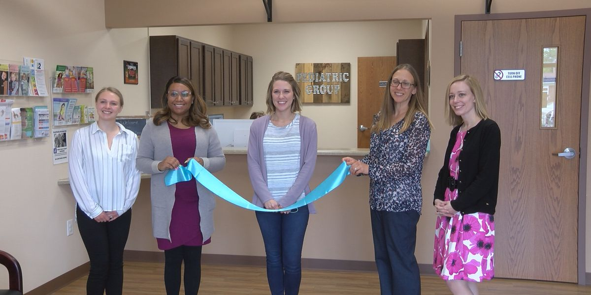 Milk bank opens in southern Ill.