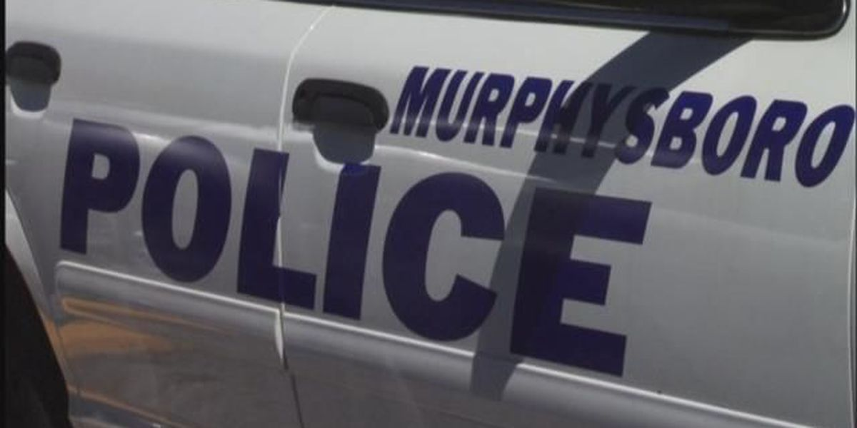Murphysboro man accused of stealing $25,000 worth of property