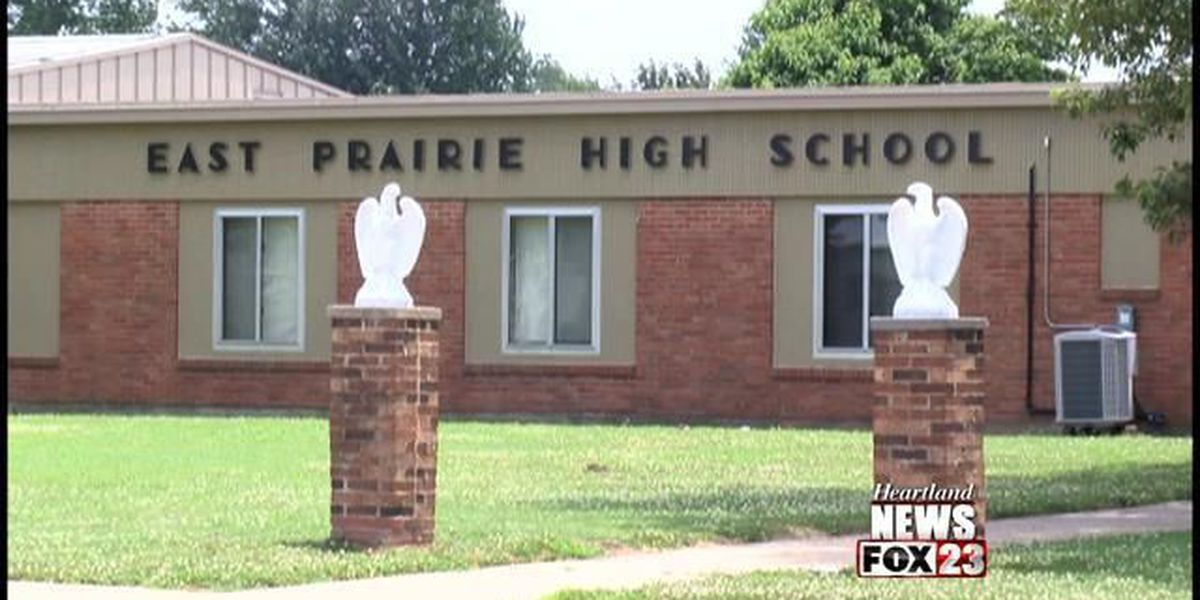Storm shelter coming to East Prairie, MO