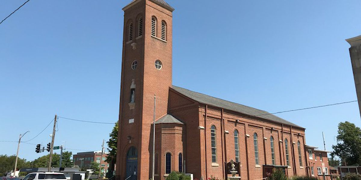 Church hit after shots fired in Cape Girardeau