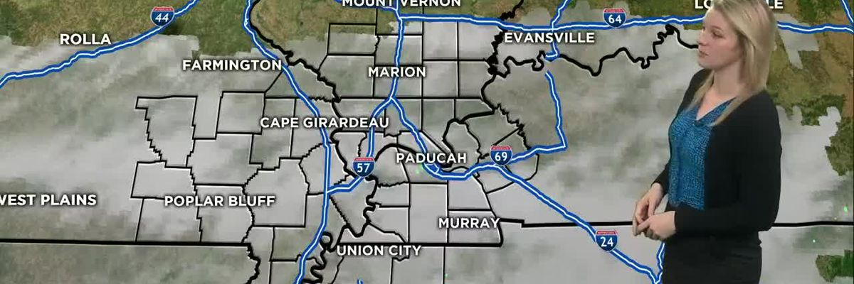 First Alert Weather: What to expect 3/4