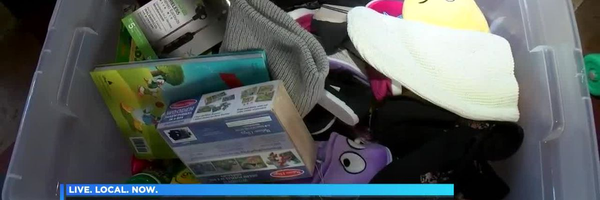 Toy drives helping children in 2 Southern Illinois Counties