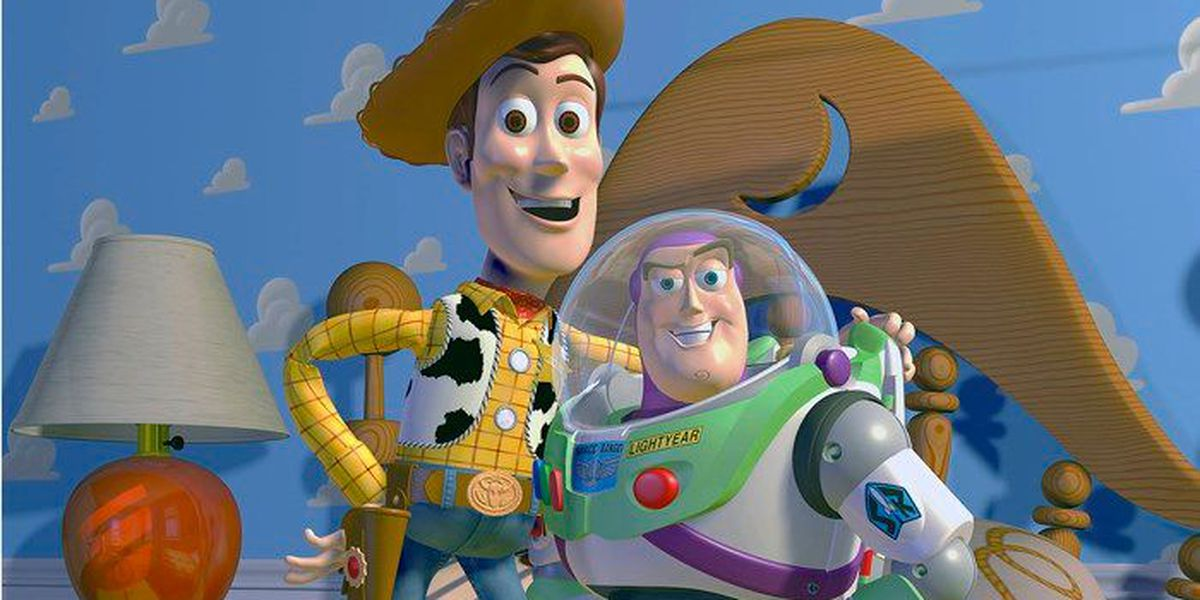 Disney/Pixar releases first 'Toy Story 4' teaser