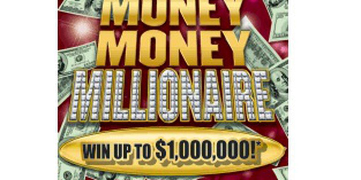Cape Girardeau, Mo. couple wins $100,000