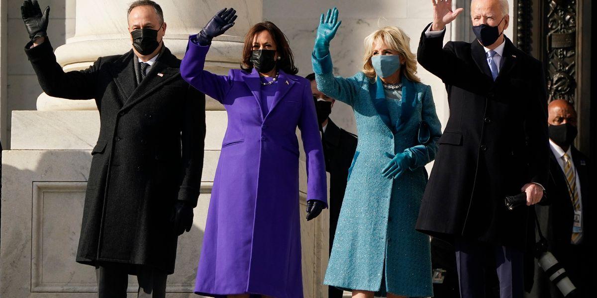Heartland lawmakers release statements on Biden inauguration