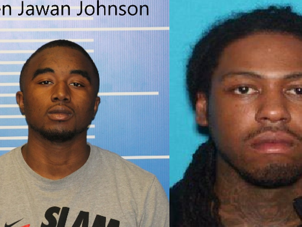 2 arrested in Carbondale homicide investigation, Sikeston man wanted