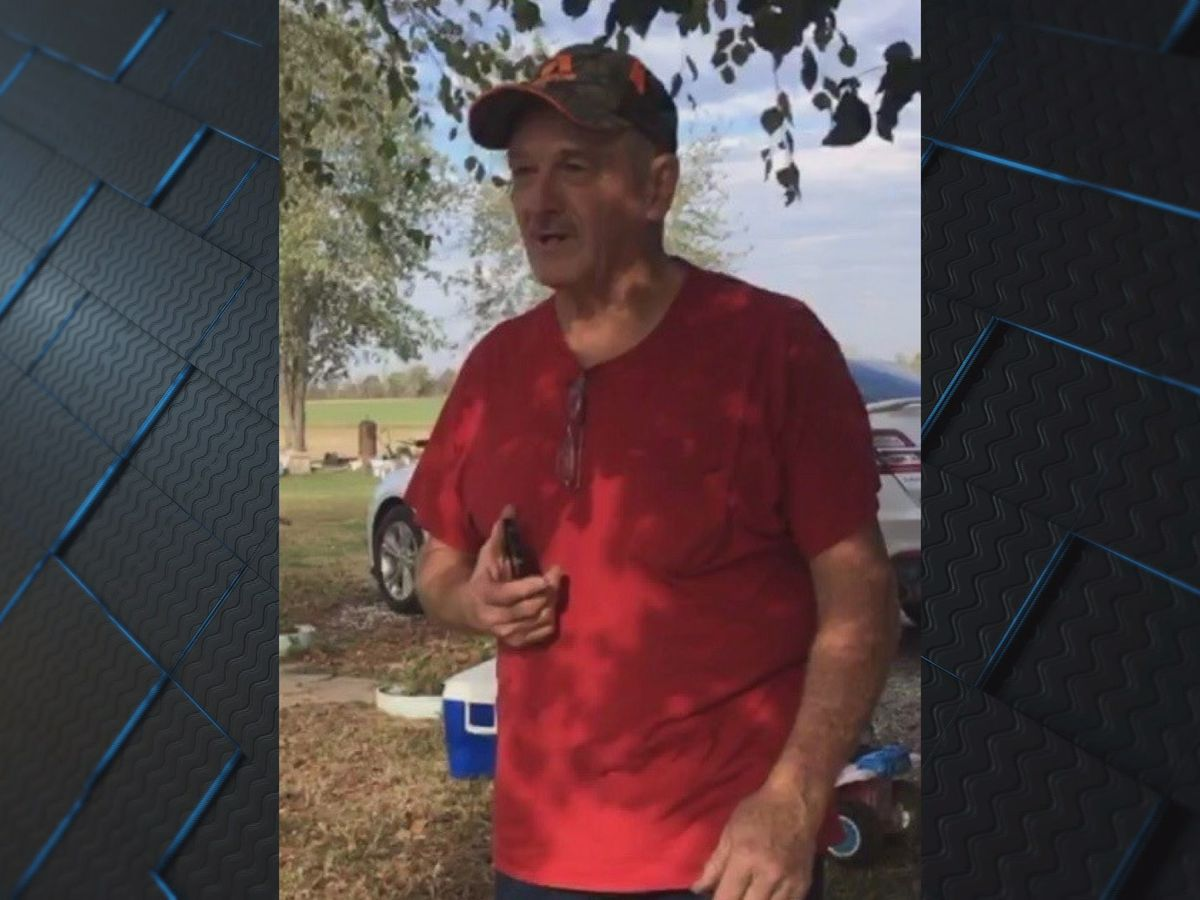 Body of missing Tamms, Ill. man recovered from Mississippi River in Tenn.