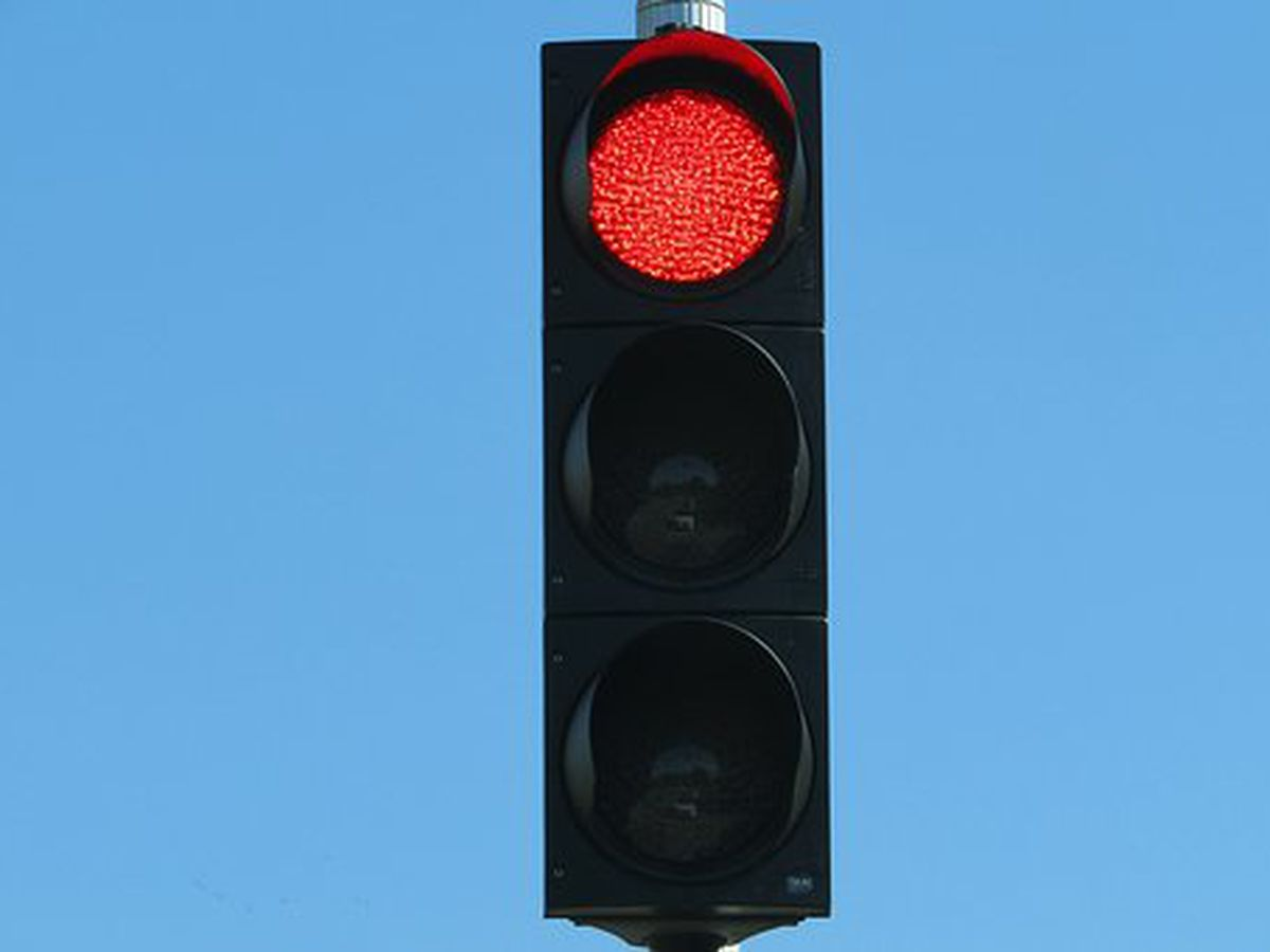 New traffic Signals installed at busy Harrisburg, IL intersection