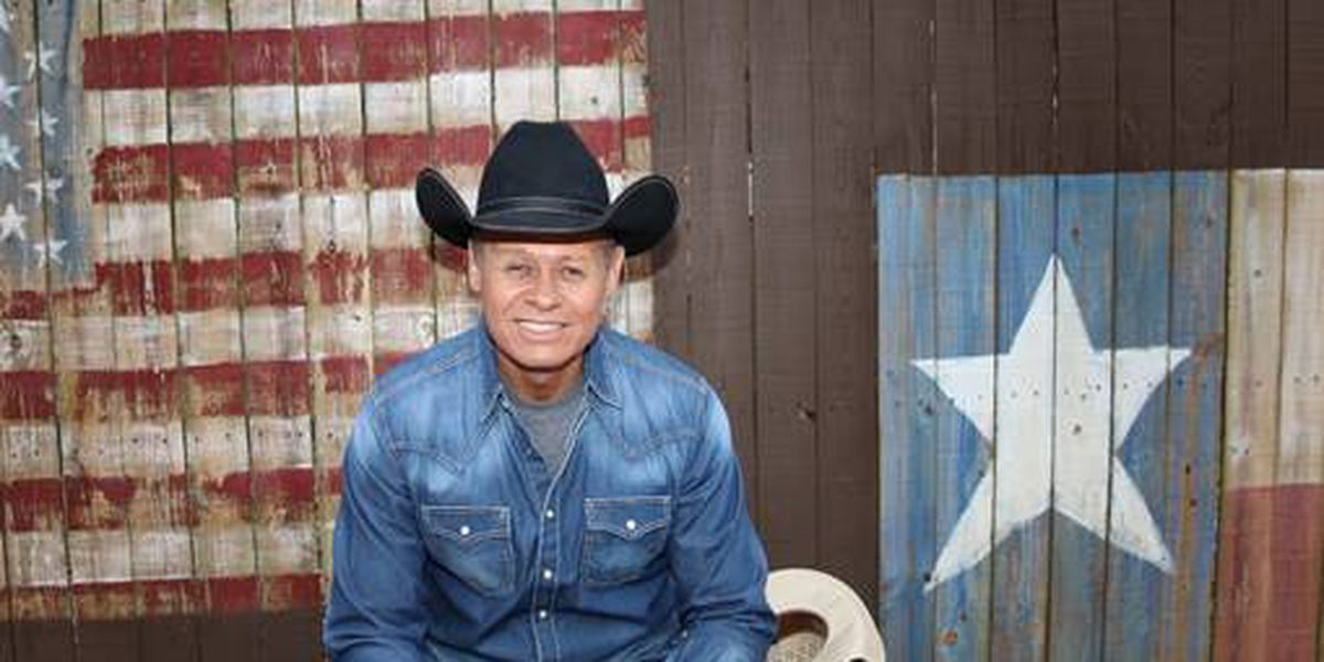 Valentines for Veterans concert to feature Neal McCoy