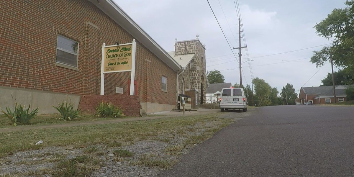 Pastor of Cape Girardeau church tired of vandalism