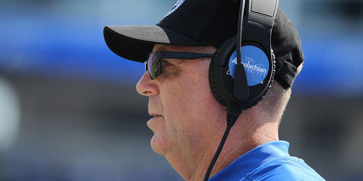 Dean Hood named Murray State University head football coach