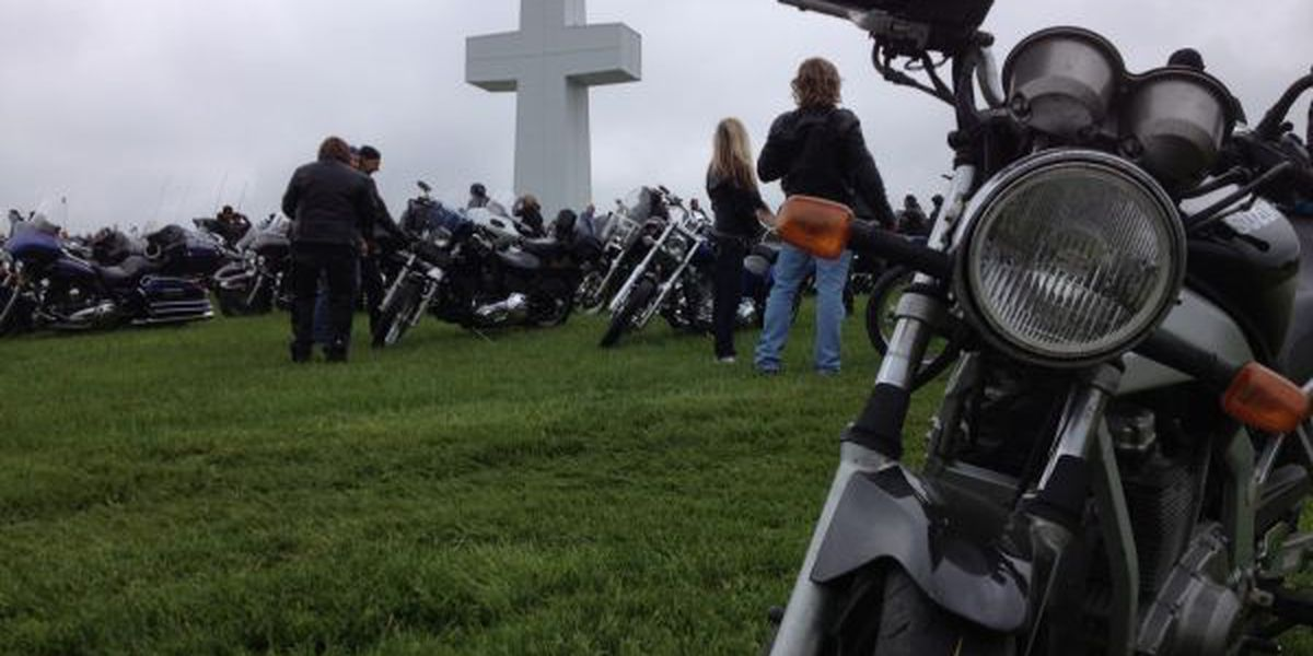 Bald Knob Cross to host annual Blessing of the Bikes